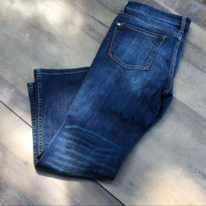 NWOT Anthropology Pilcro Stet Jeans